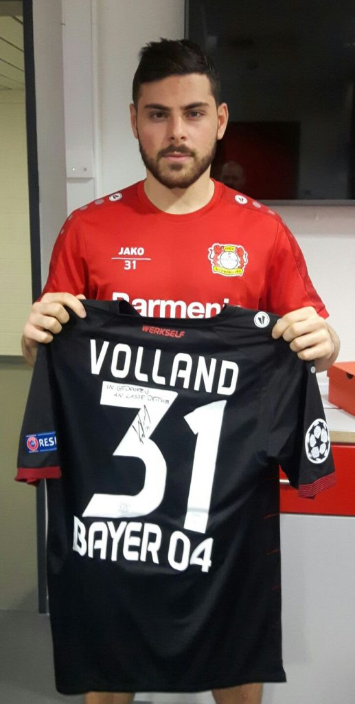 Kevin Volland Robin Volland